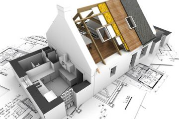 Architecture / 3D Modeling